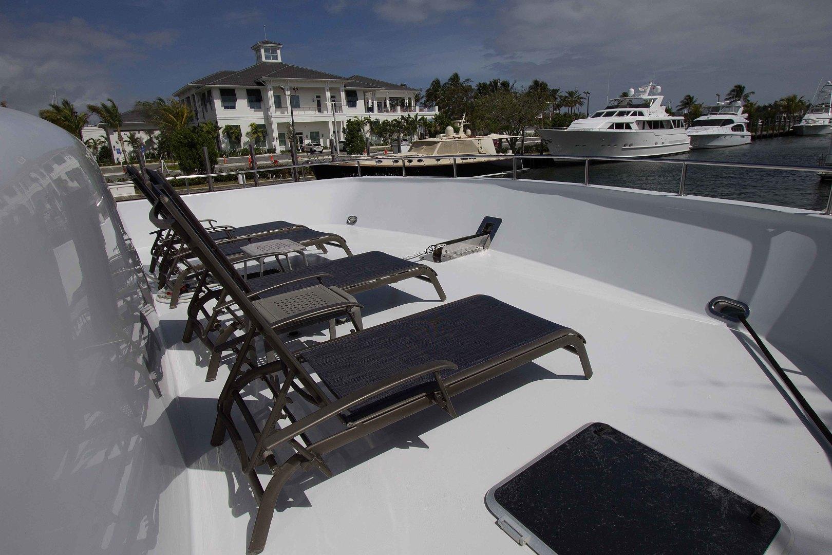 Theriault & Son-Custom Catamaran 2000-Slumber Venture Fort Lauderdale-Florida-United States-1625419 | Thumbnail