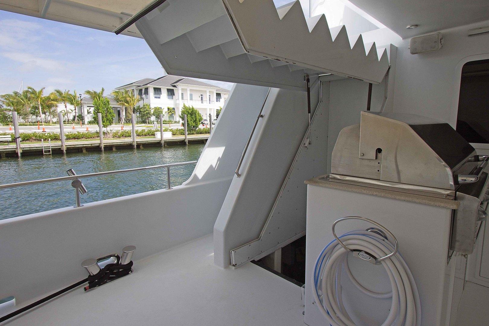 Theriault & Son-Custom Catamaran 2000-Slumber Venture Fort Lauderdale-Florida-United States-1625411 | Thumbnail