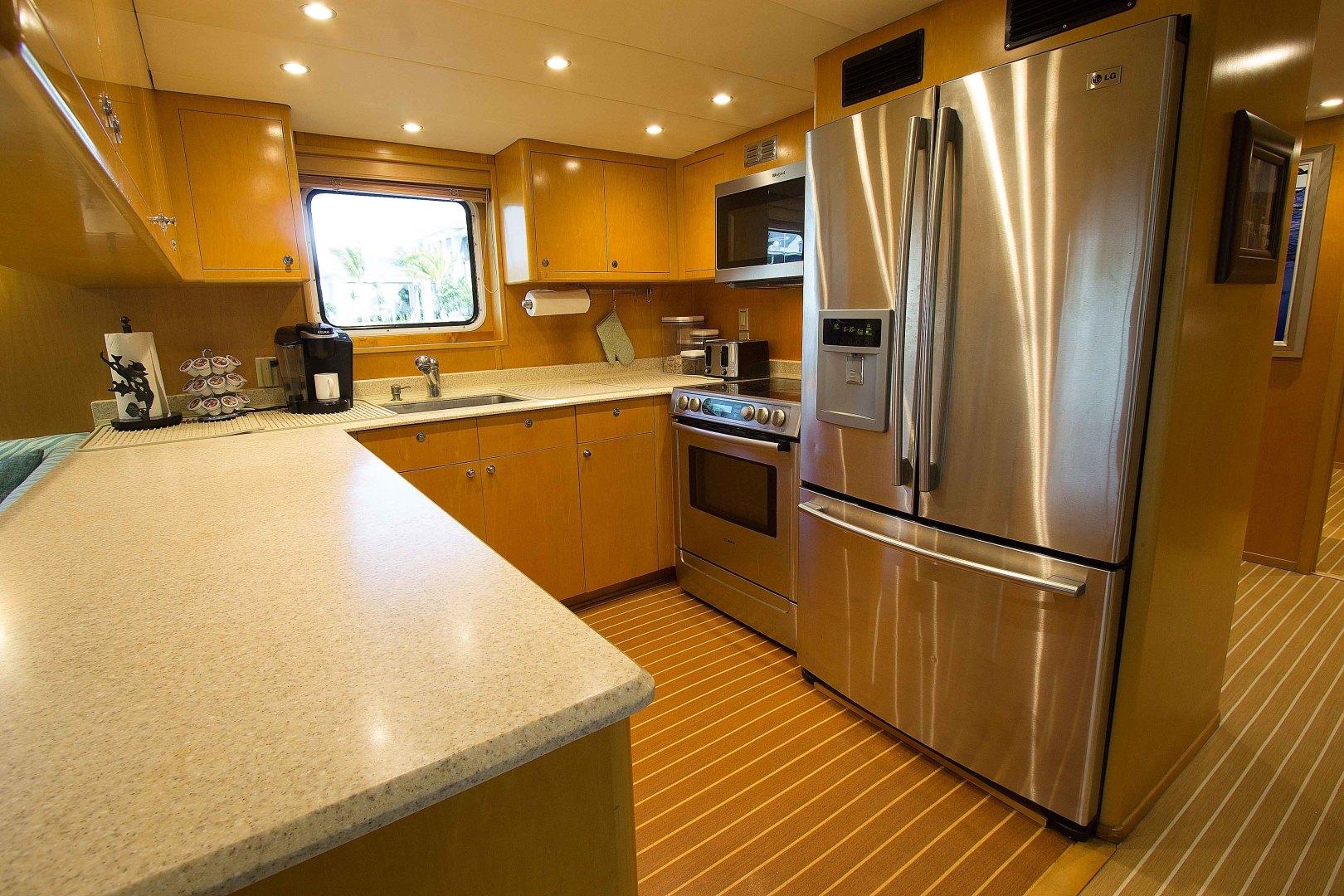 Theriault & Son-Custom Catamaran 2000-Slumber Venture Fort Lauderdale-Florida-United States-1625428 | Thumbnail