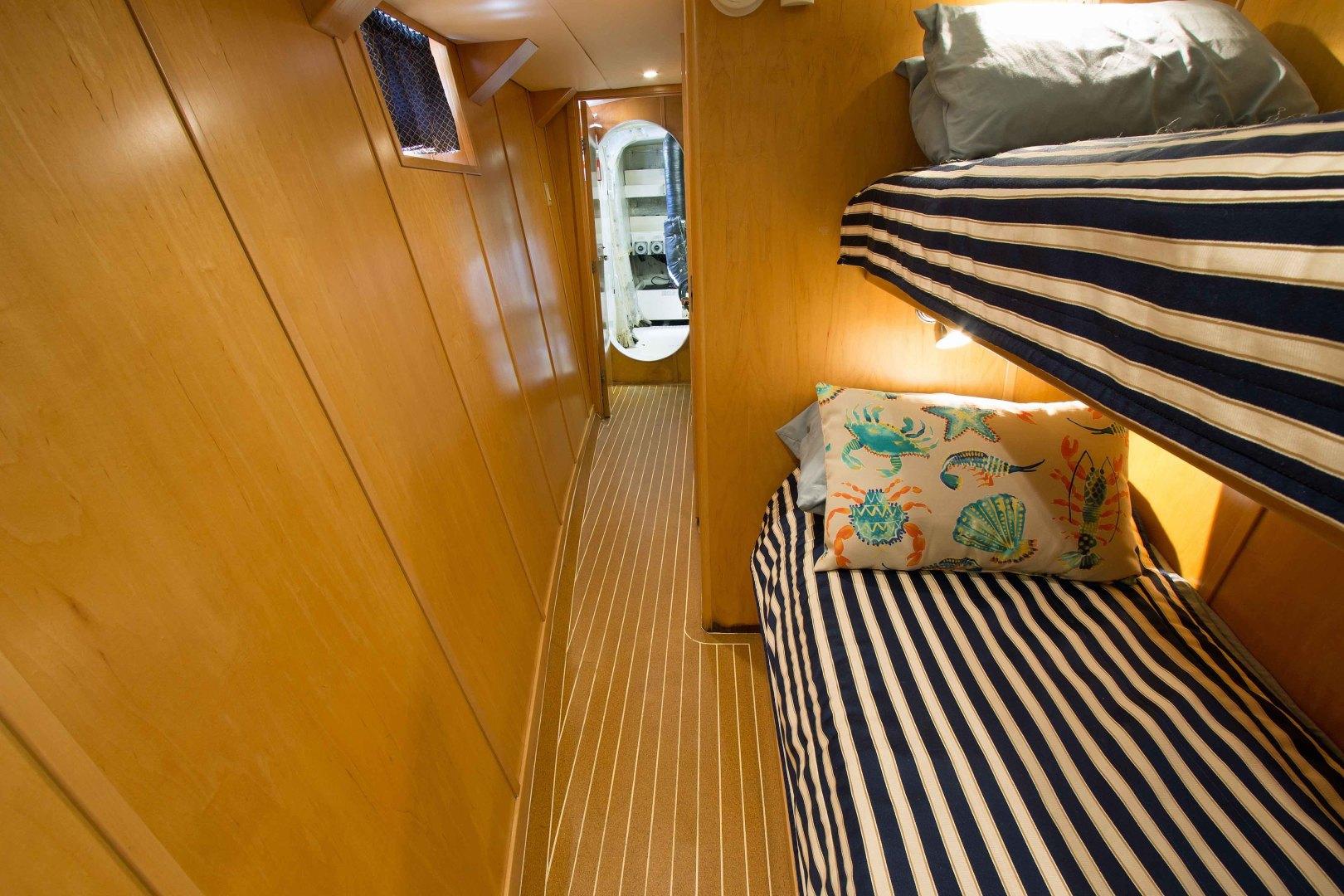 Theriault & Son-Custom Catamaran 2000-Slumber Venture Fort Lauderdale-Florida-United States-1625446 | Thumbnail