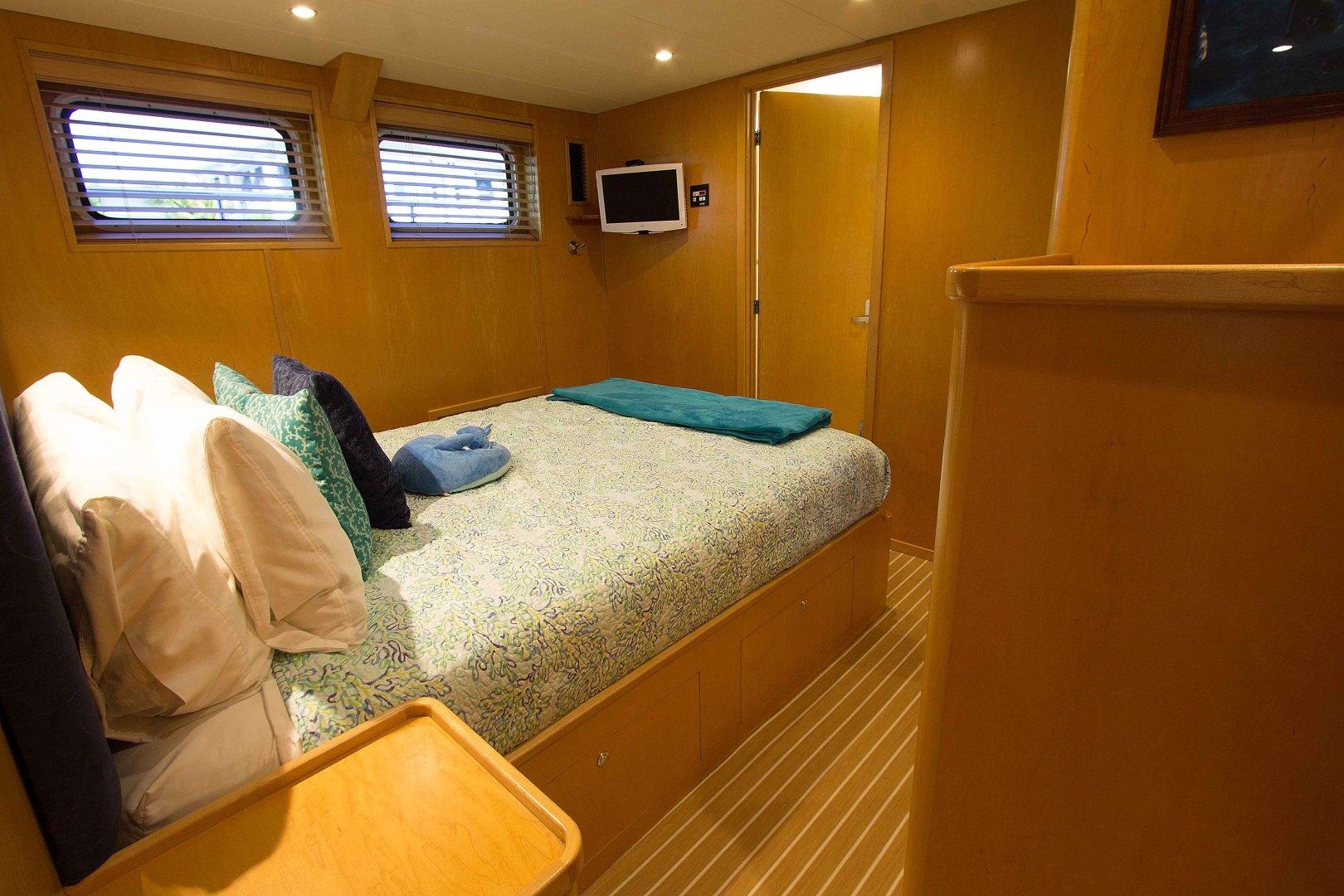 Theriault & Son-Custom Catamaran 2000-Slumber Venture Fort Lauderdale-Florida-United States-1625431 | Thumbnail