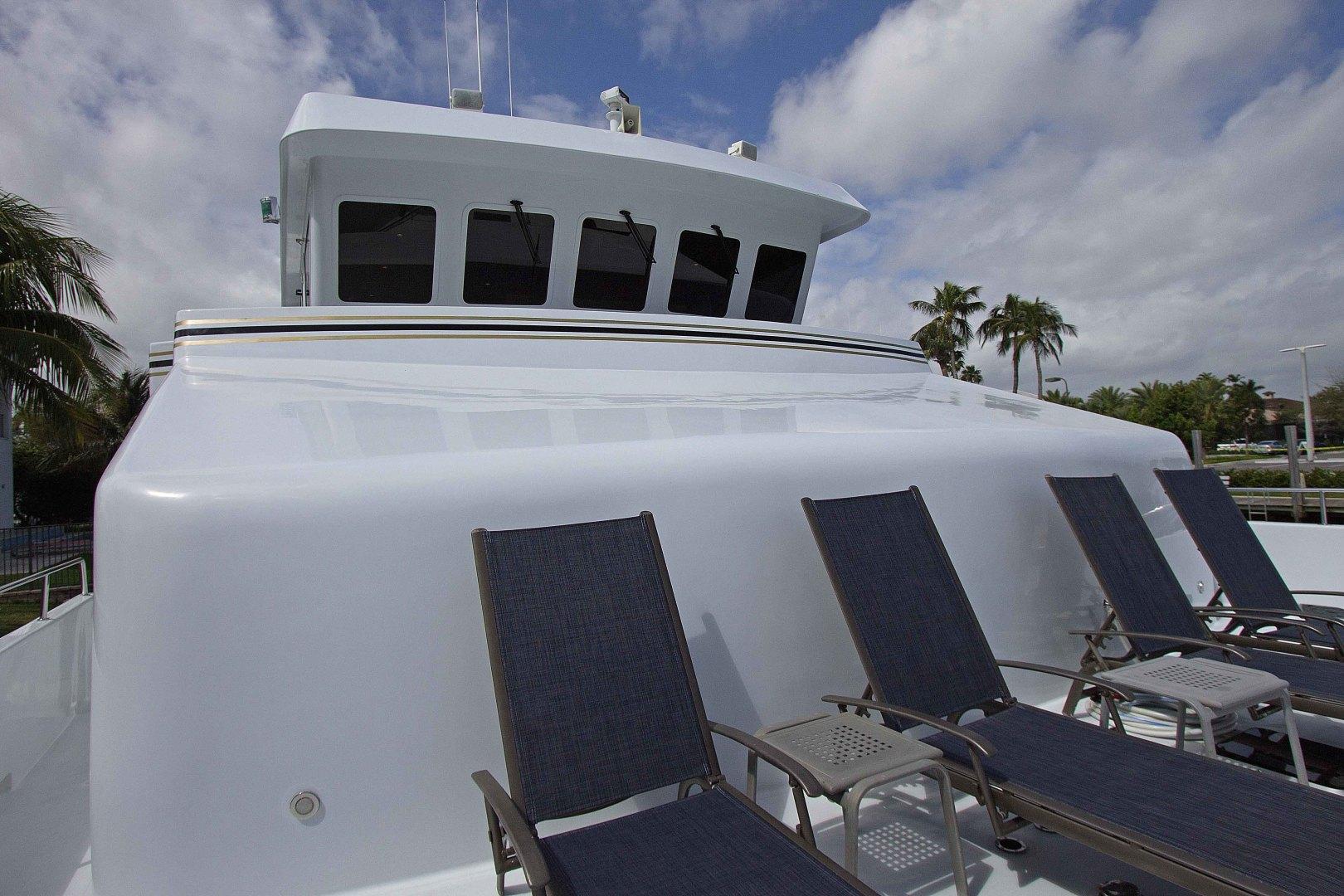 Theriault & Son-Custom Catamaran 2000-Slumber Venture Fort Lauderdale-Florida-United States-1625420 | Thumbnail