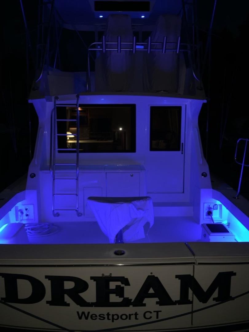 Viking-47 Convertible 2000-Dream Westport-Connecticut-United States-1594309 | Thumbnail