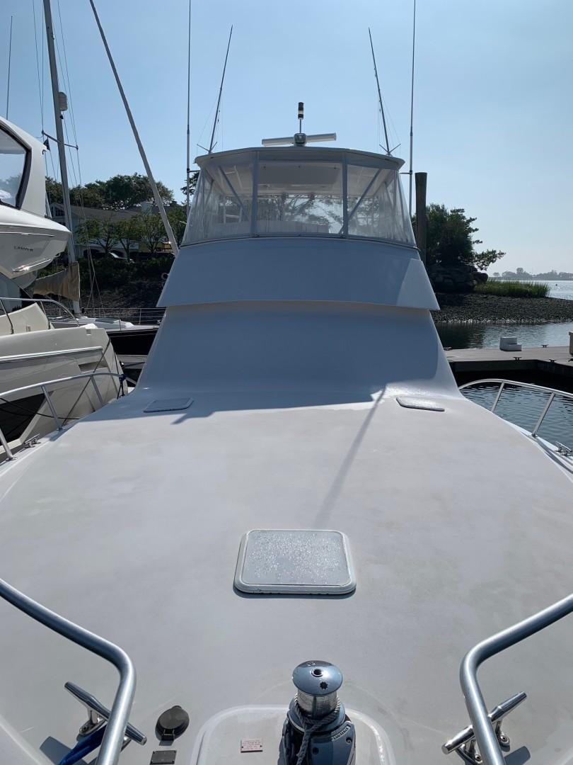 Viking-47 Convertible 2000-Dream Westport-Connecticut-United States-1594326 | Thumbnail