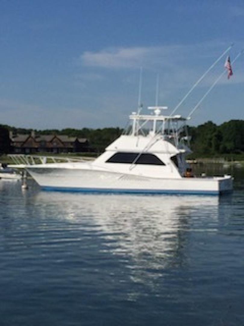 Viking-47 Convertible 2000-Dream Westport-Connecticut-United States-1594301 | Thumbnail