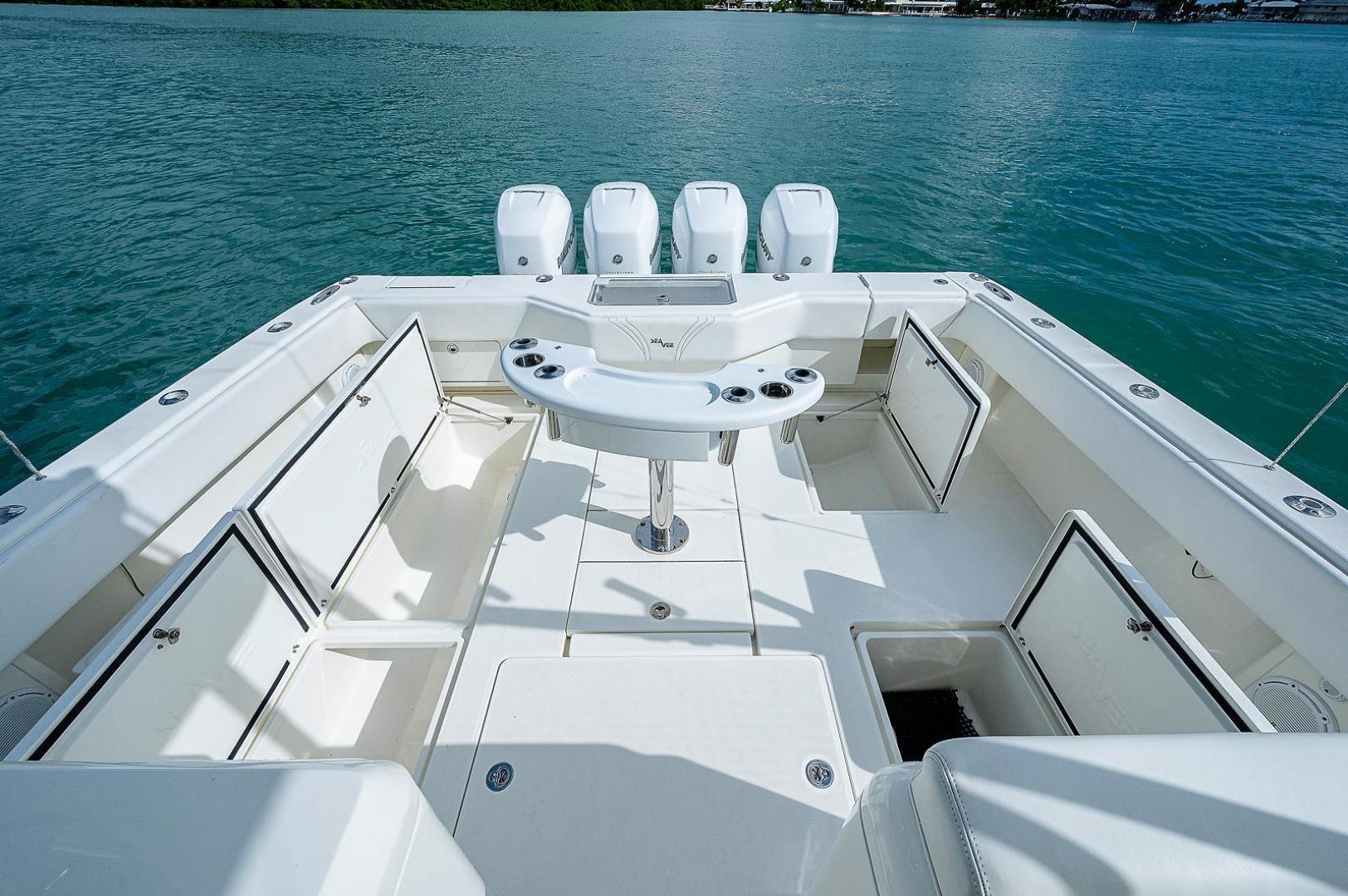 SeaVee 2013-Plunger Key Colony Beach-Florida-United States-43 Sea Vee Plunger_Bridge Deck10-1594552 | Thumbnail