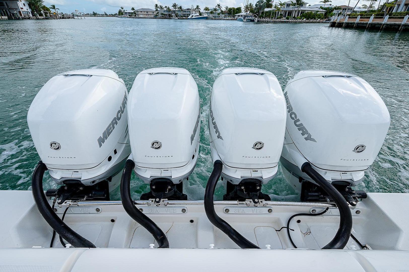 SeaVee 2013-Plunger Key Colony Beach-Florida-United States-43 Sea Vee Plunger_Motors2-1594559 | Thumbnail