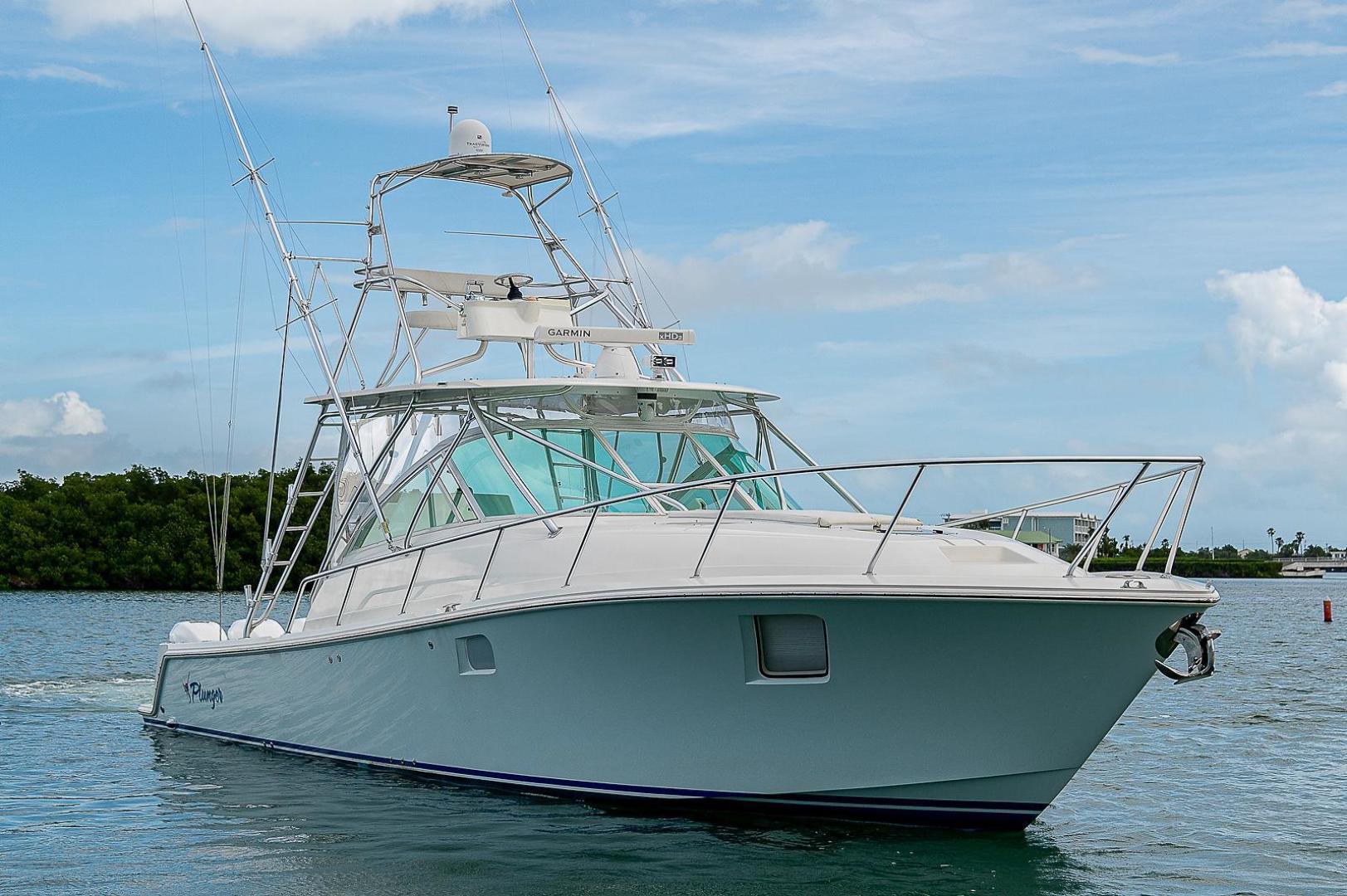 SeaVee 2013-Plunger Key Colony Beach-Florida-United States-1594536 | Thumbnail