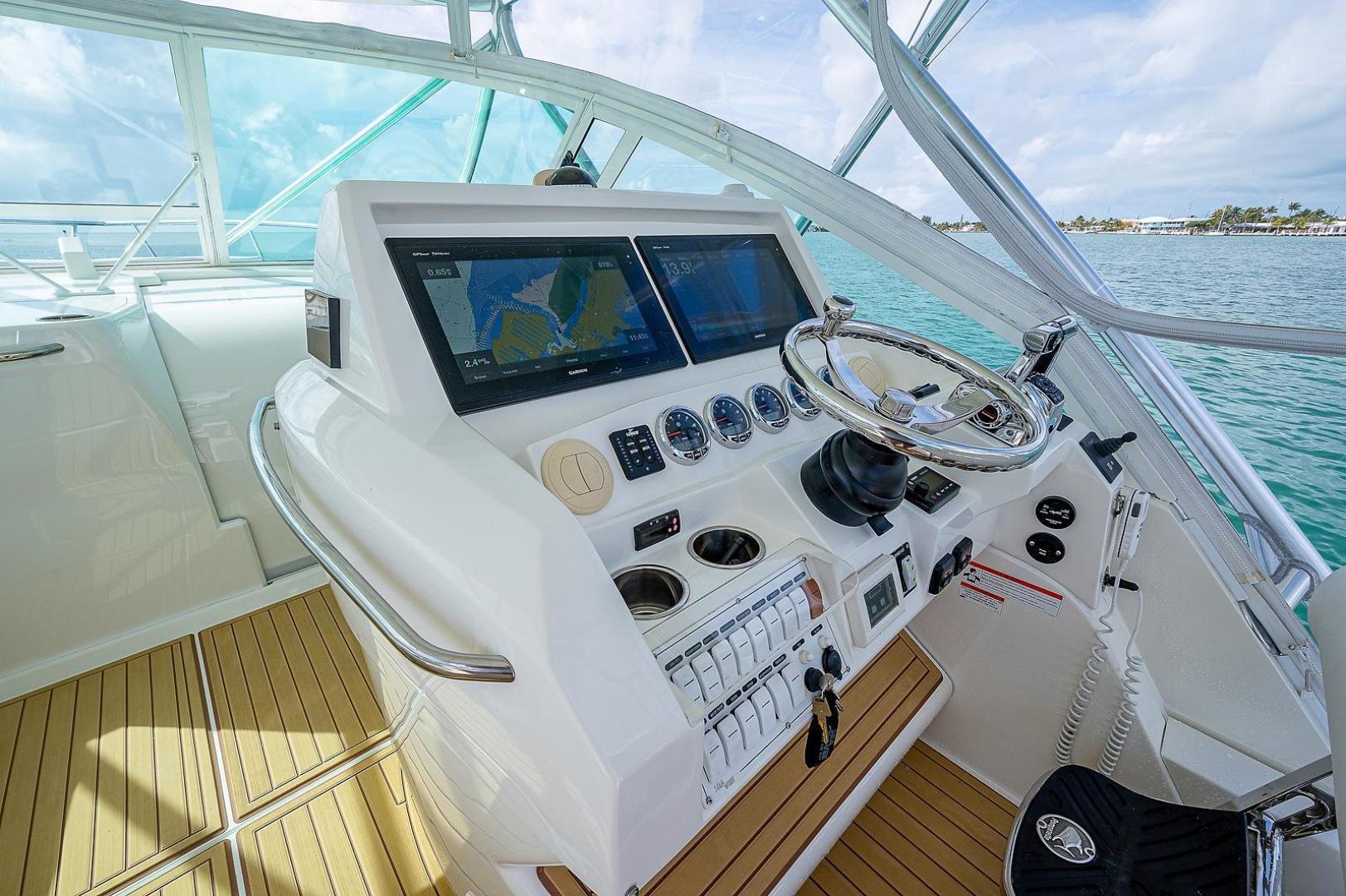 SeaVee 2013-Plunger Key Colony Beach-Florida-United States-1594567 | Thumbnail