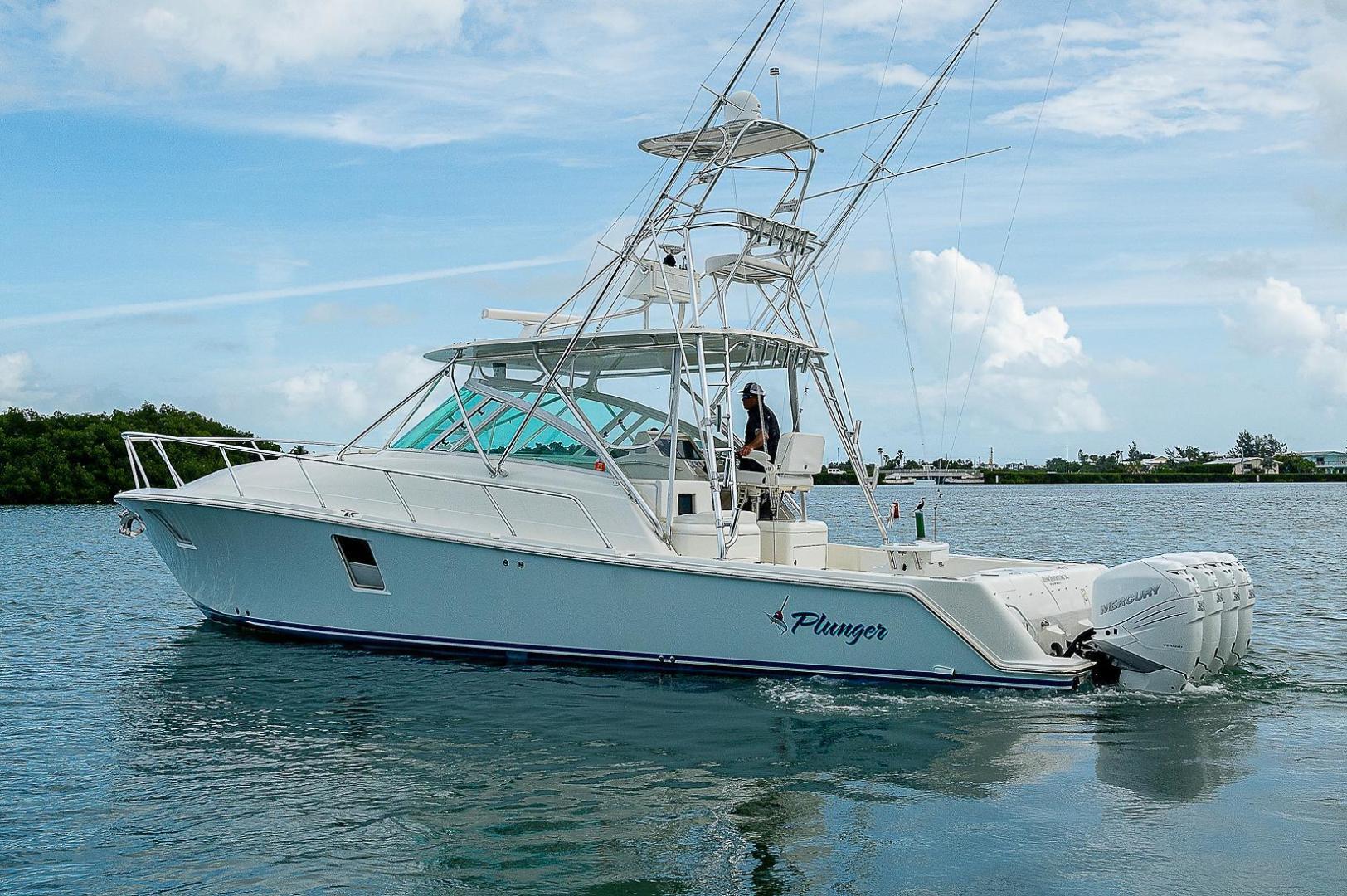 SeaVee 2013-Plunger Key Colony Beach-Florida-United States-1594539 | Thumbnail
