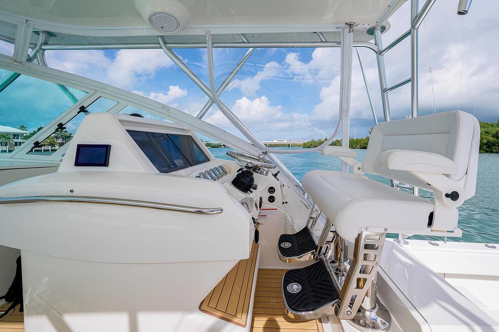 SeaVee 2013-Plunger Key Colony Beach-Florida-United States-1594565 | Thumbnail