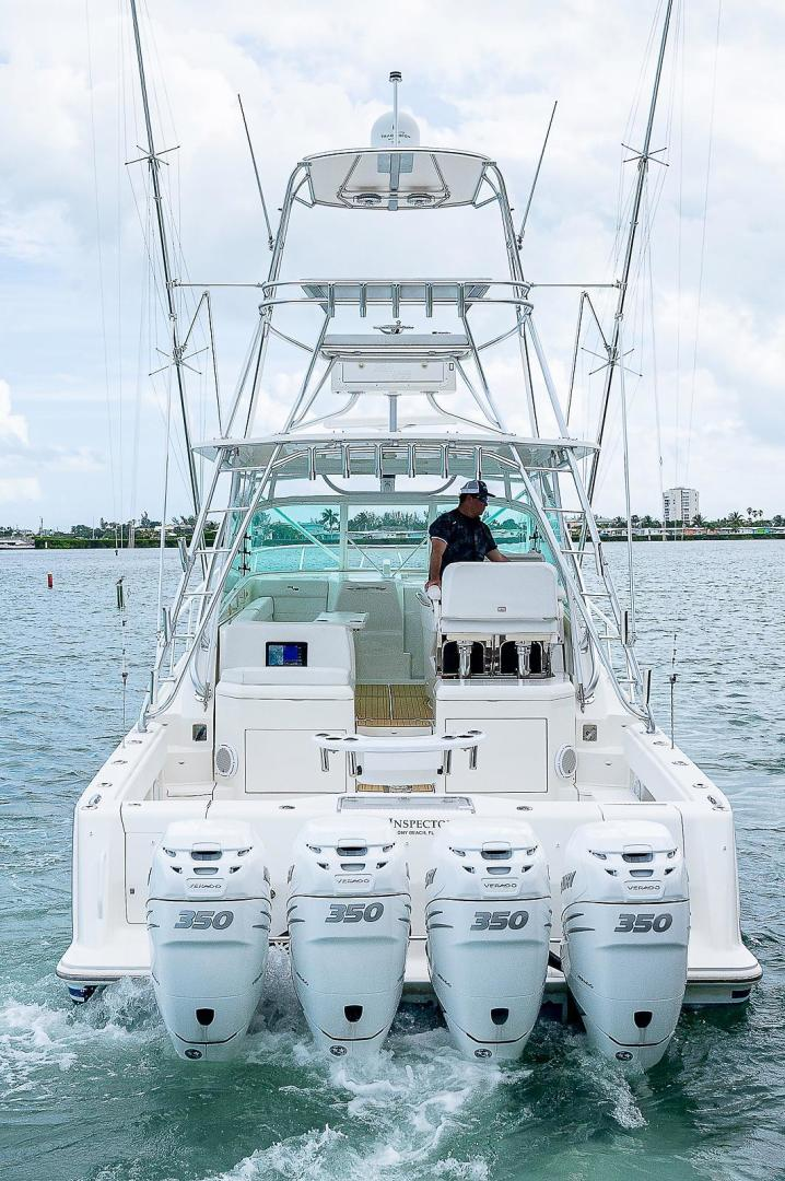SeaVee 2013-Plunger Key Colony Beach-Florida-United States-1594542 | Thumbnail
