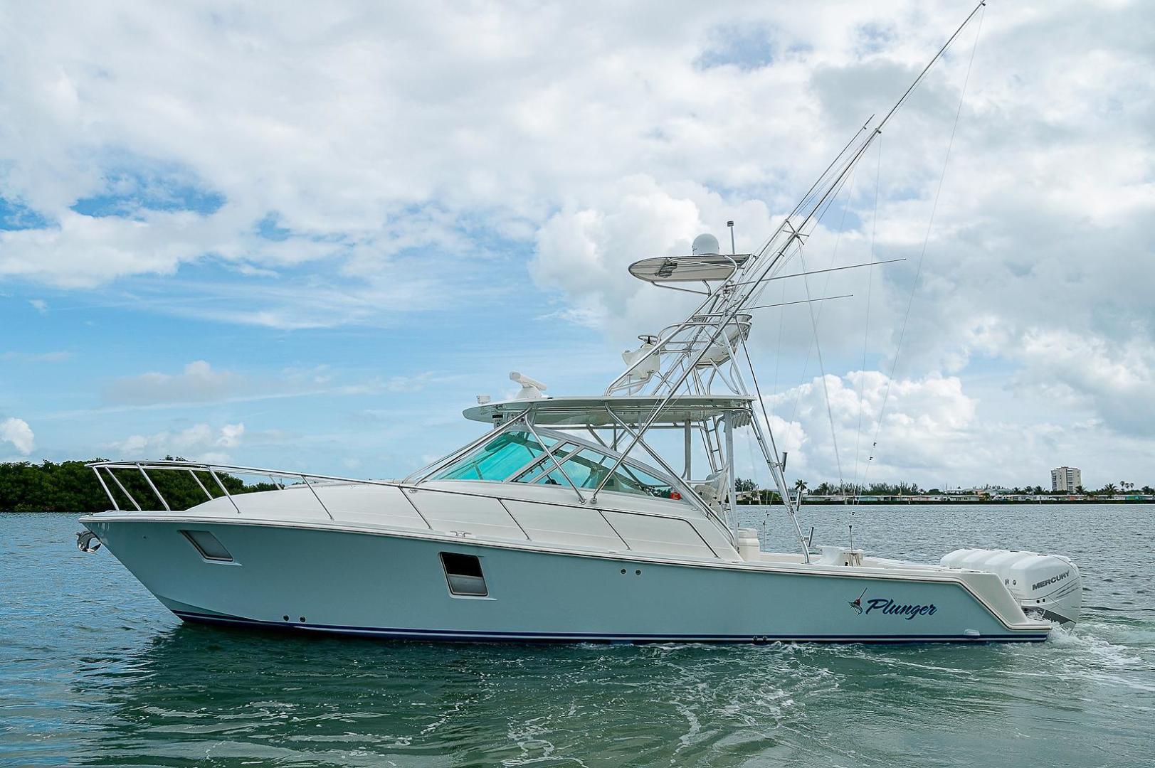 SeaVee 2013-Plunger Key Colony Beach-Florida-United States-1594538 | Thumbnail