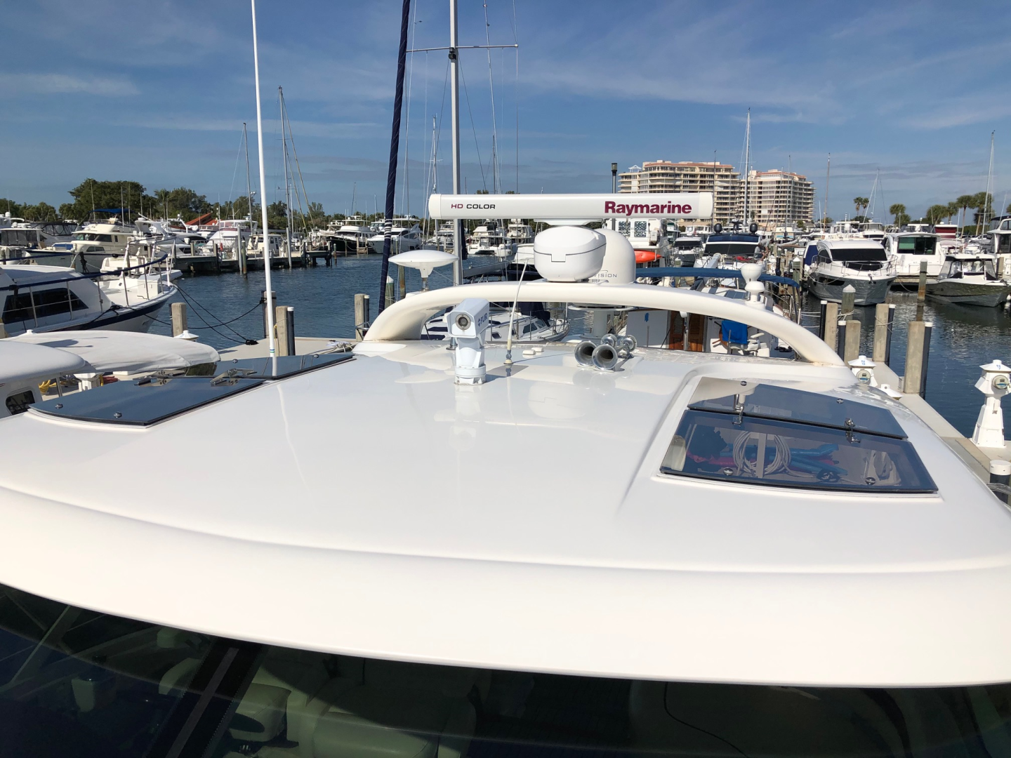 Sea Ray-48 Sundancer 2009-No Name Longboat Key-Florida-United States-2009 Sea Ray 470 Sundancer-1594877 | Thumbnail
