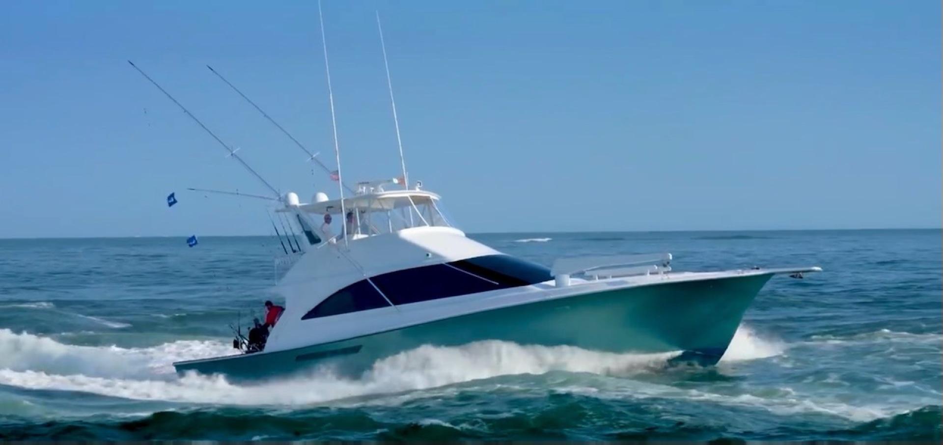 Ocean Yachts-60 Super Sport 1999-Nauti Norwegian Deale-Maryland-United States-1596050 | Thumbnail
