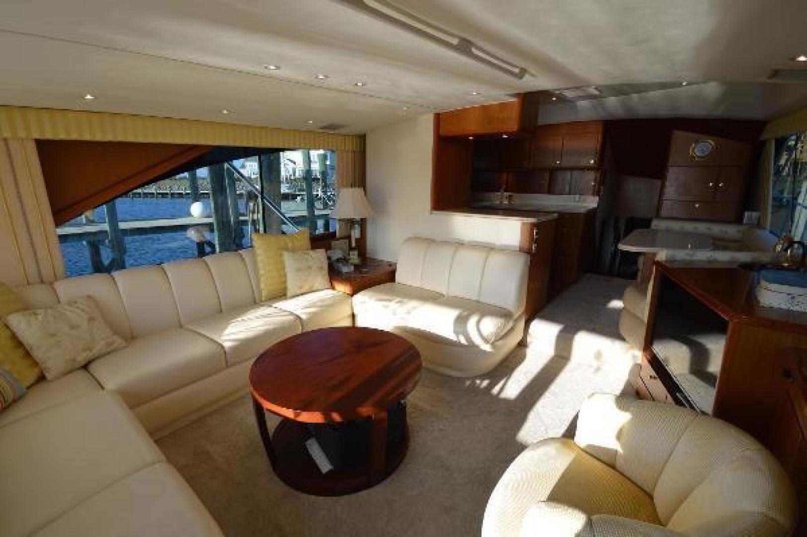 Ocean Yachts-60 Super Sport 1999-Nauti Norwegian Deale-Maryland-United States-1596078 | Thumbnail