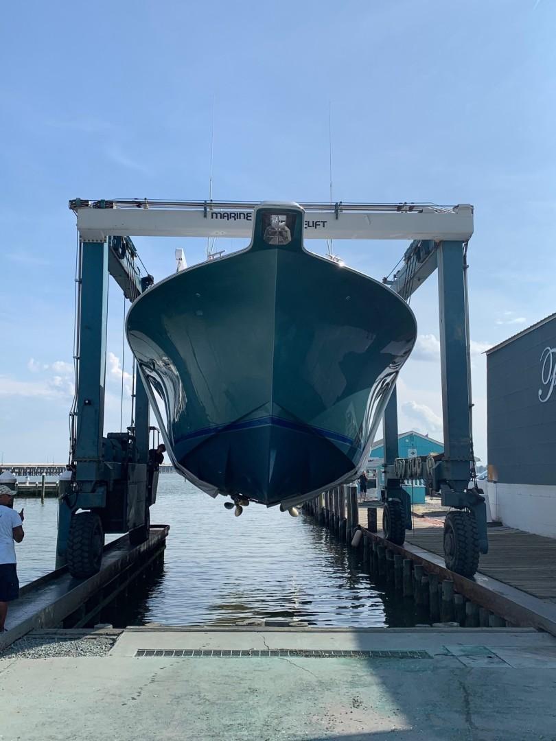 Ocean Yachts-60 Super Sport 1999-Nauti Norwegian Deale-Maryland-United States-1596057 | Thumbnail
