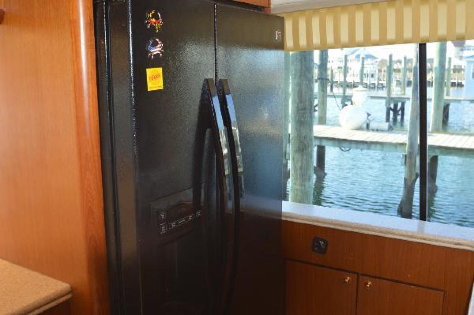 Ocean Yachts-60 Super Sport 1999-Nauti Norwegian Deale-Maryland-United States-1596085 | Thumbnail
