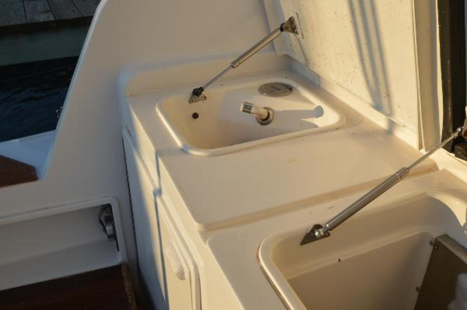 Ocean Yachts-60 Super Sport 1999-Nauti Norwegian Deale-Maryland-United States-1596124 | Thumbnail