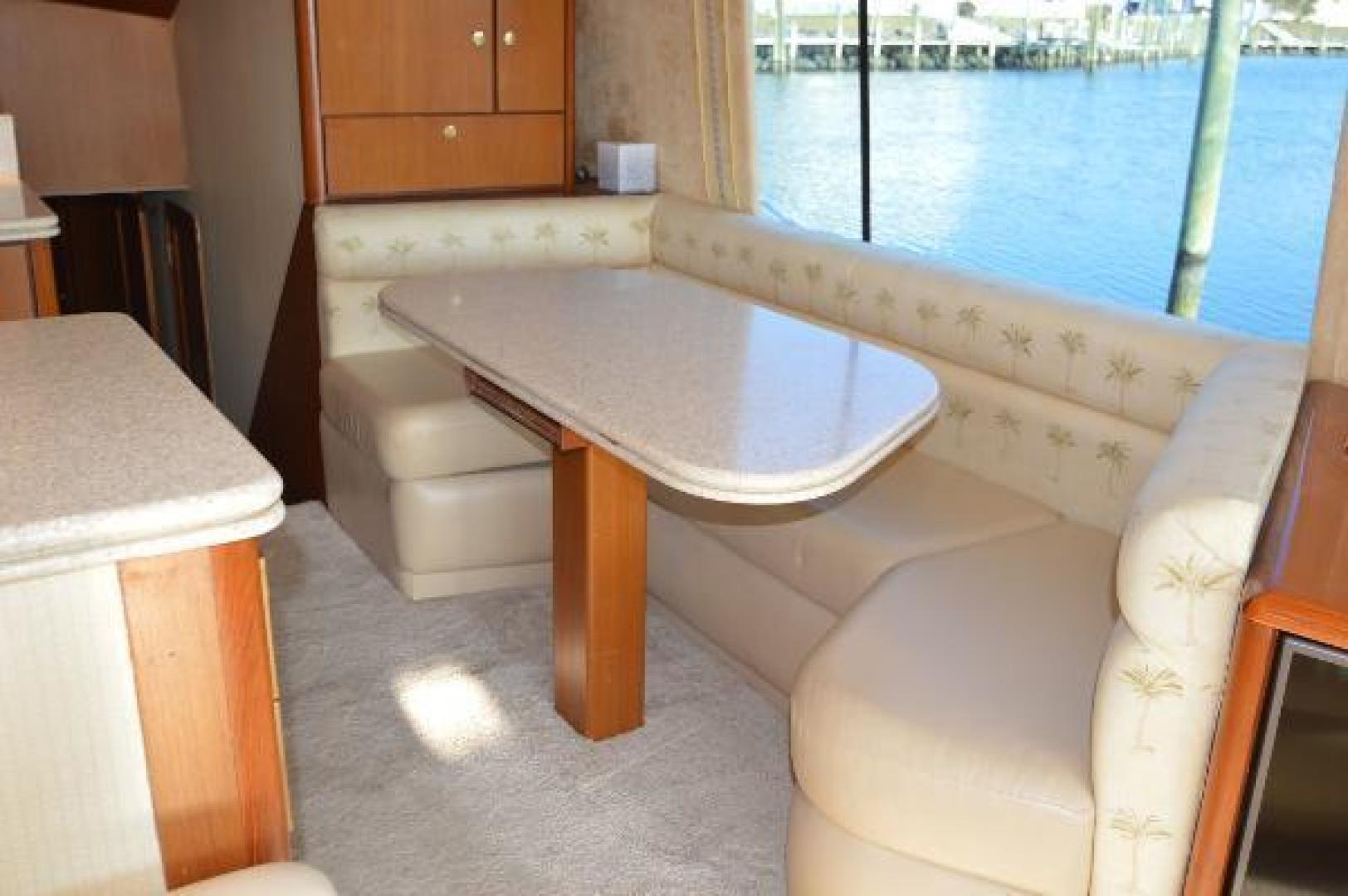 Ocean Yachts-60 Super Sport 1999-Nauti Norwegian Deale-Maryland-United States-1596080 | Thumbnail