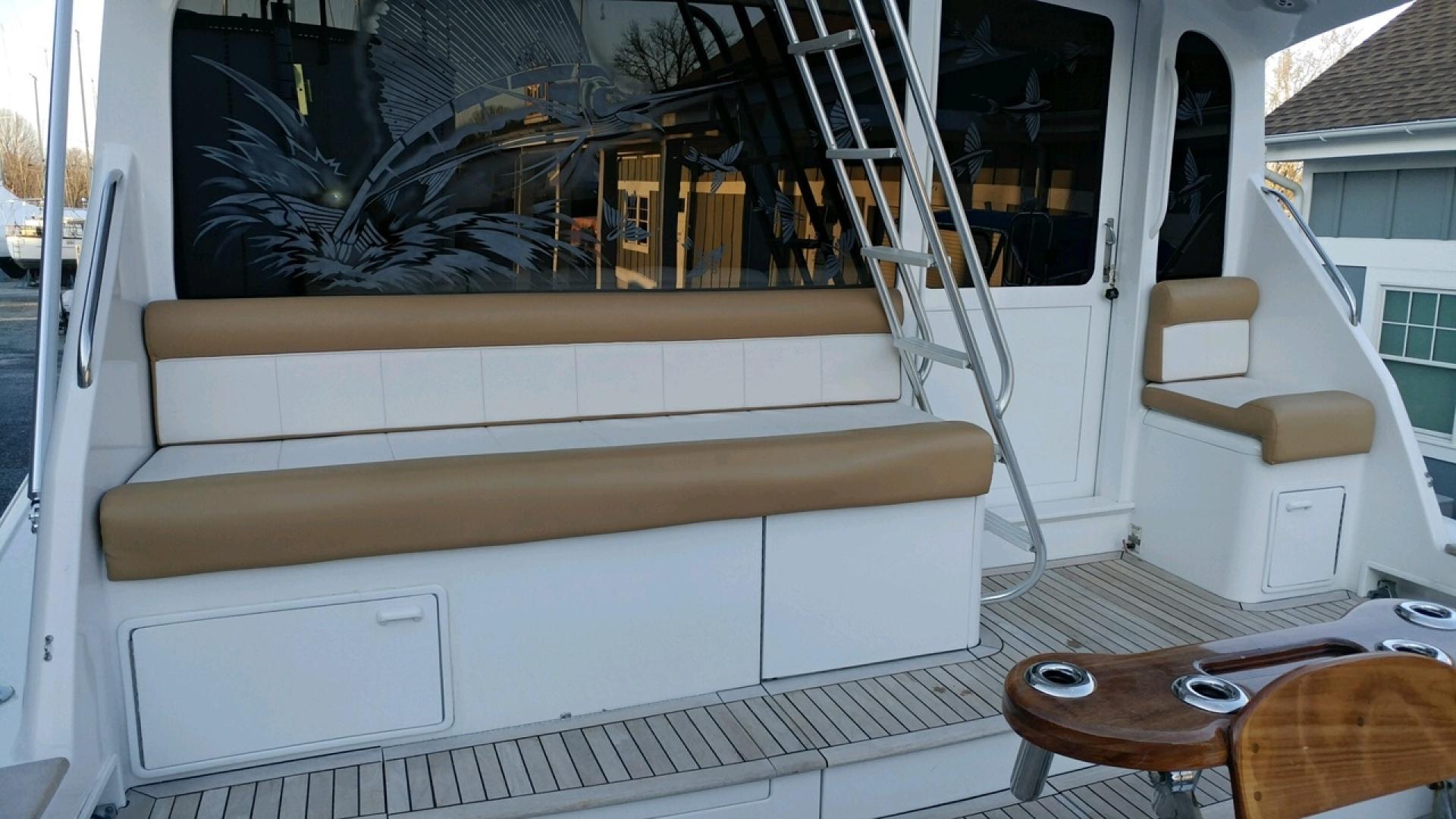 Ocean Yachts-60 Super Sport 1999-Nauti Norwegian Deale-Maryland-United States-1596063 | Thumbnail