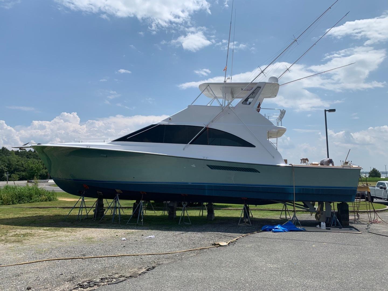 Ocean Yachts-60 Super Sport 1999-Nauti Norwegian Deale-Maryland-United States-1596056 | Thumbnail