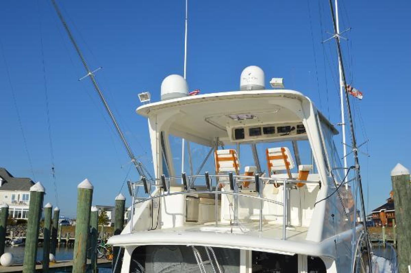 Ocean Yachts-60 Super Sport 1999-Nauti Norwegian Deale-Maryland-United States-1596068 | Thumbnail