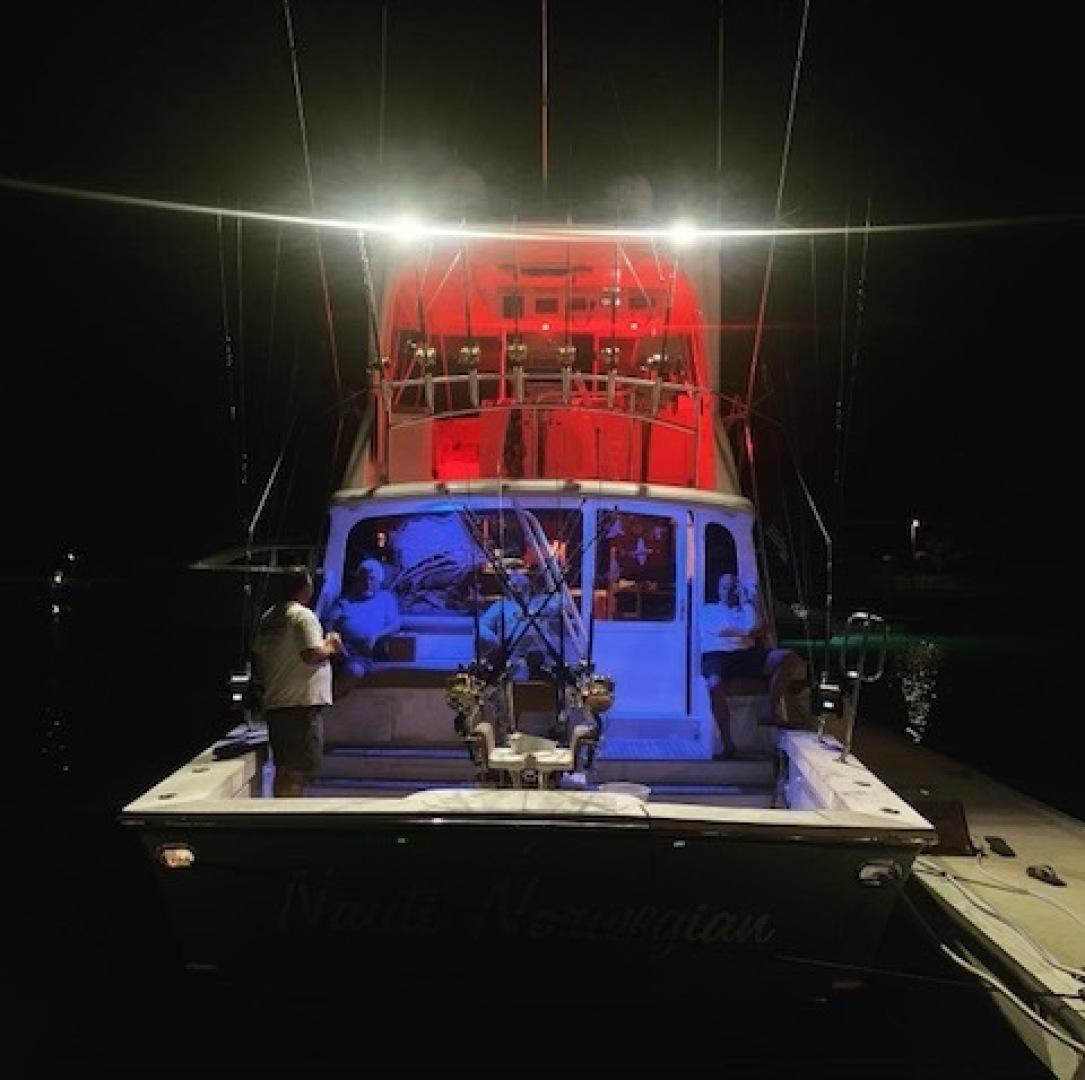Ocean Yachts-60 Super Sport 1999-Nauti Norwegian Deale-Maryland-United States-1596053 | Thumbnail