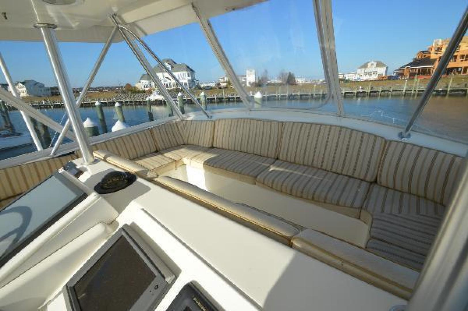Ocean Yachts-60 Super Sport 1999-Nauti Norwegian Deale-Maryland-United States-1596073 | Thumbnail