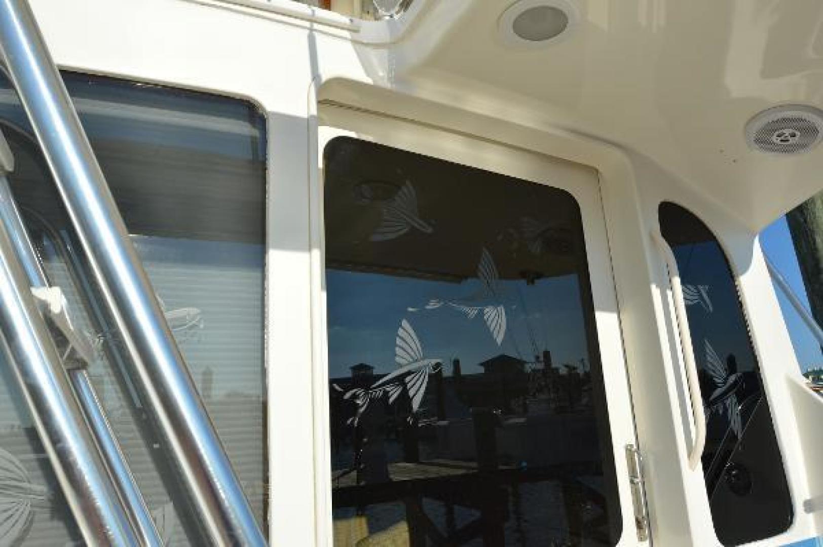 Ocean Yachts-60 Super Sport 1999-Nauti Norwegian Deale-Maryland-United States-1596067 | Thumbnail