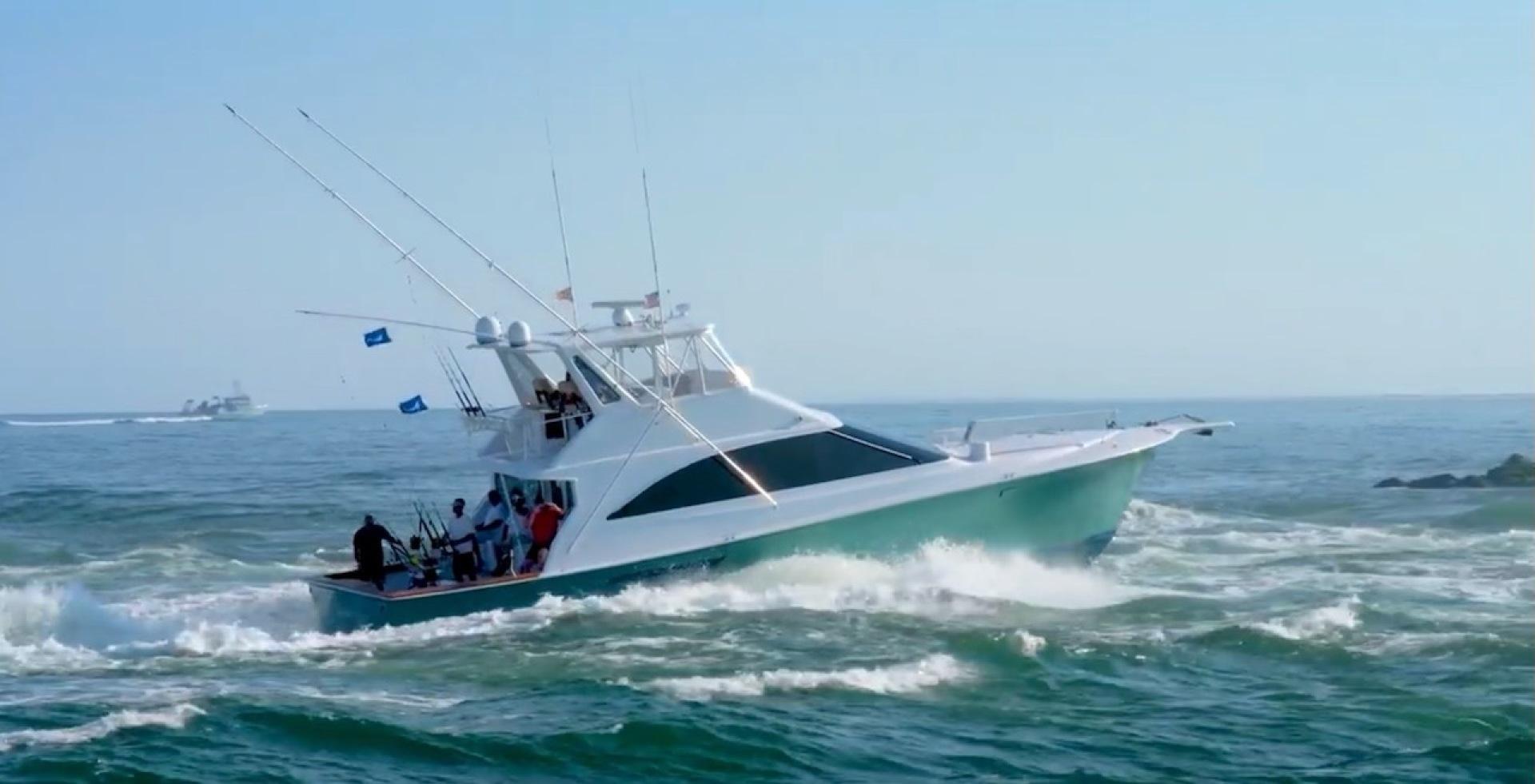 Ocean Yachts-60 Super Sport 1999-Nauti Norwegian Deale-Maryland-United States-1596049 | Thumbnail