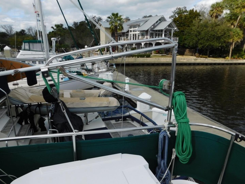 Ocean Alexander-426 1995-Nectar Jacksonville-Florida-United States-1596239   Thumbnail