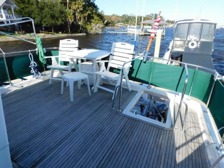 Ocean Alexander-426 1995-Nectar Jacksonville-Florida-United States-1596225   Thumbnail