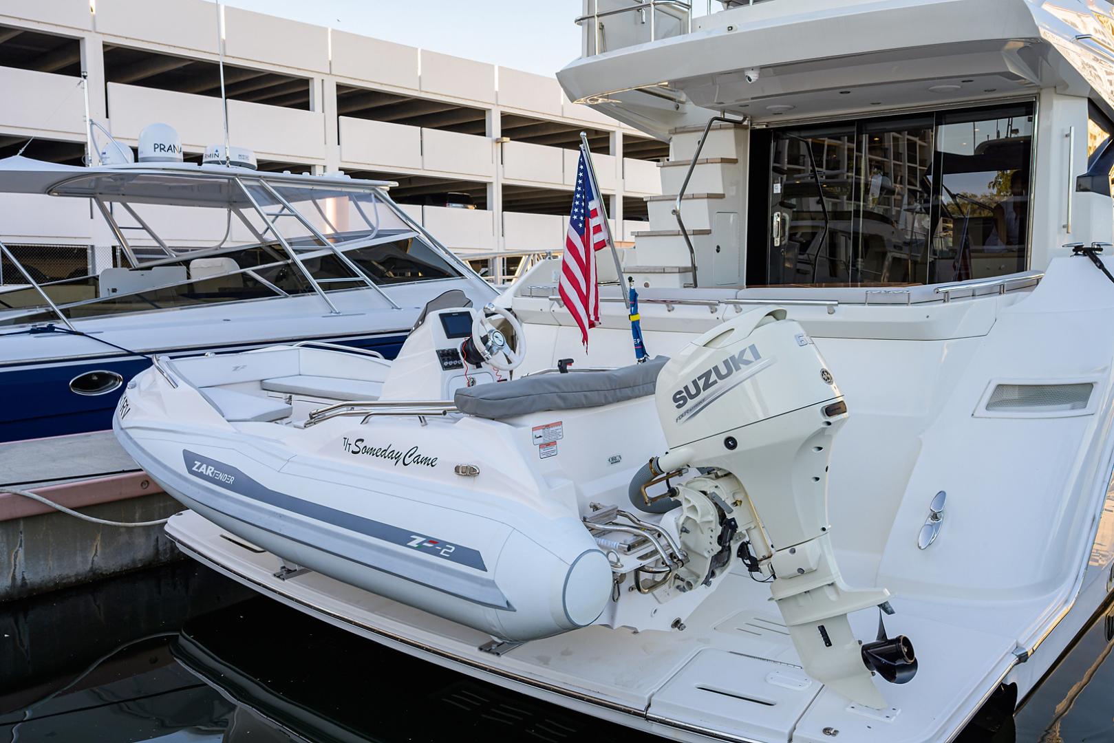 Sea Ray 2017 -Jupiter-Florida-United States-1596775 | Thumbnail
