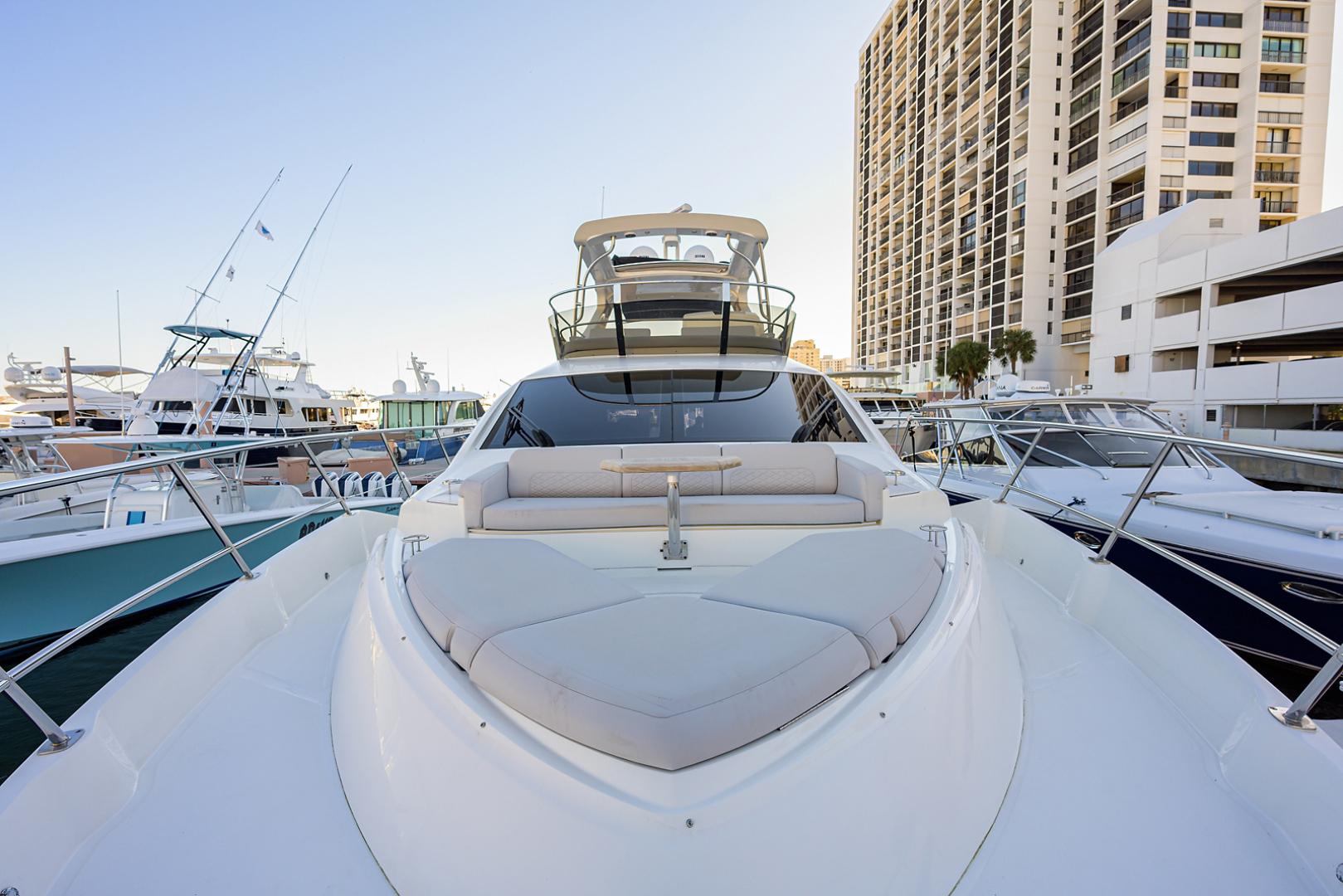 Sea Ray 2017 -Jupiter-Florida-United States-1596649 | Thumbnail