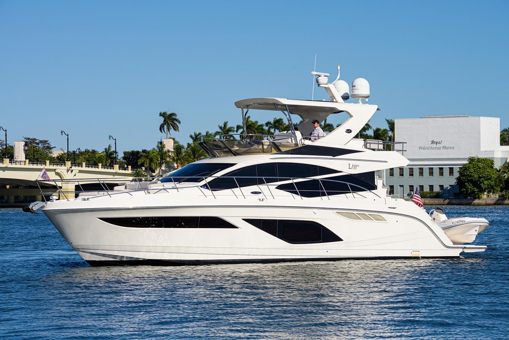 Sea Ray 2017 -Jupiter-Florida-United States-1596644 | Thumbnail