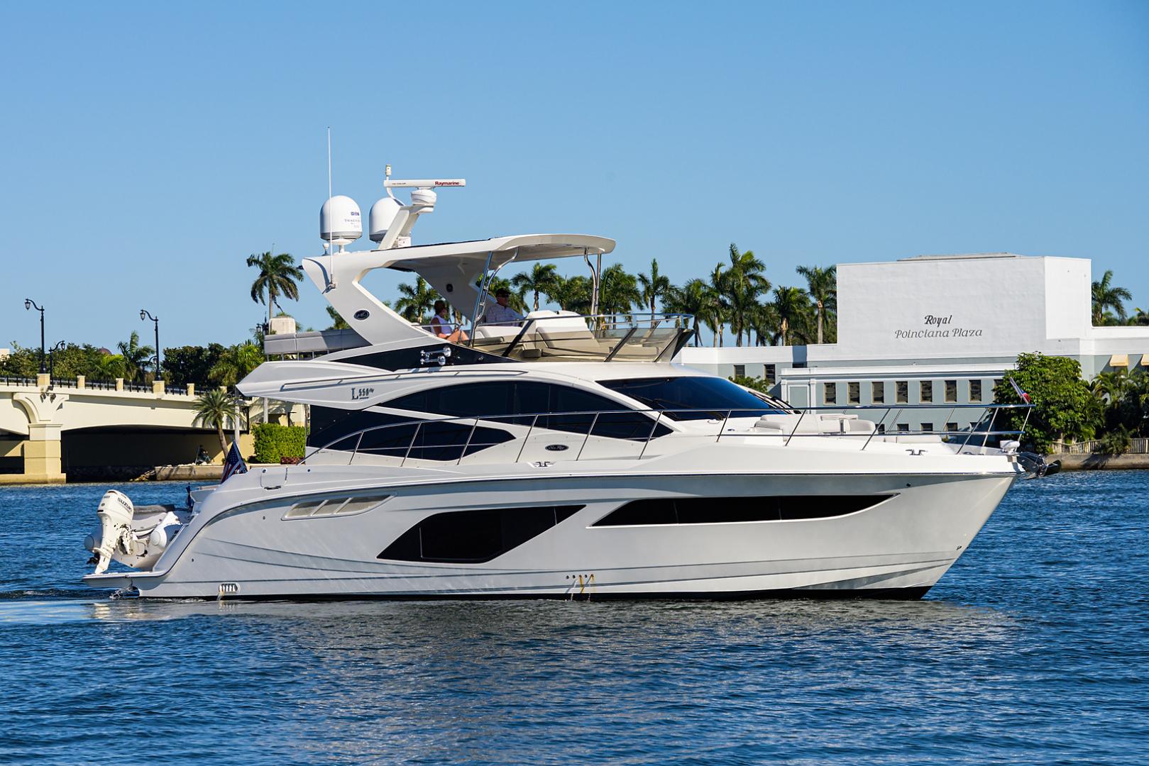 Sea Ray 2017 -Jupiter-Florida-United States-1596642 | Thumbnail