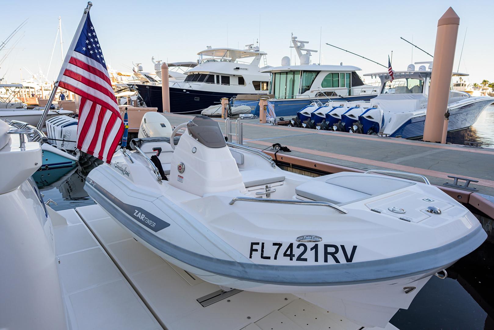 Sea Ray 2017 -Jupiter-Florida-United States-1596774 | Thumbnail