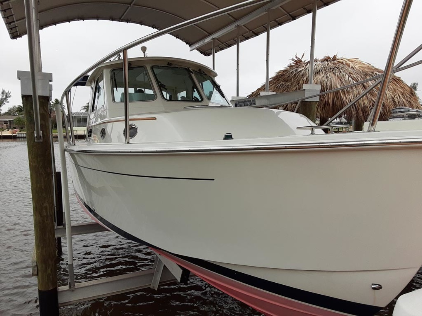 Back Cove-Express 2007-Patronus Cape Coral-Florida-United States-Starboard Fore Qtr Profile-1596404 | Thumbnail