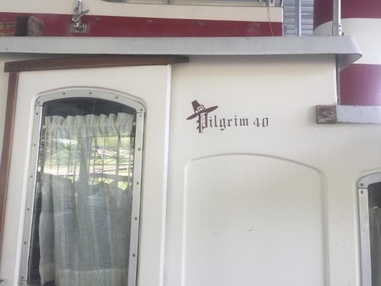 Marine Trader-Pilgrim 40 North Castle Marine 1984 -Harrison-Tennessee-United States-1597908 | Thumbnail