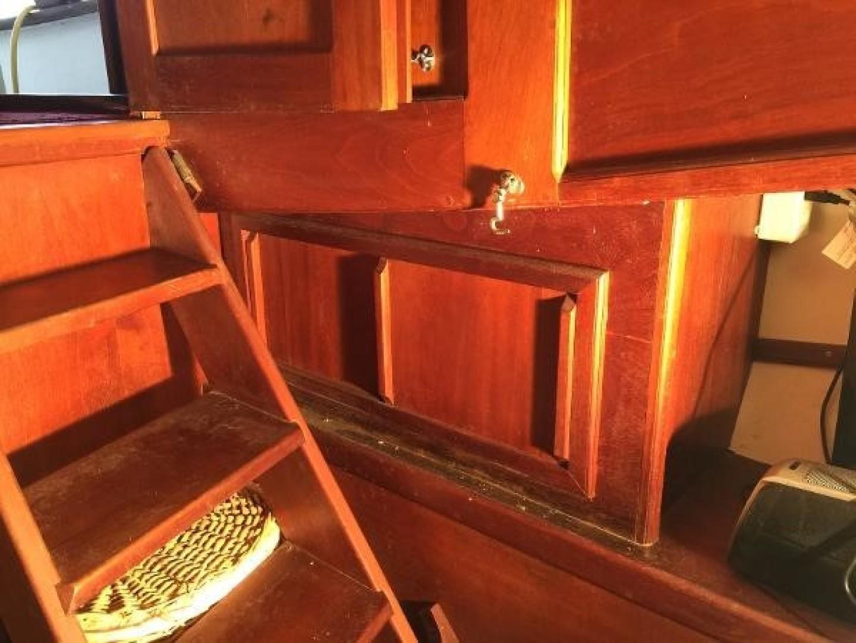 Marine Trader-Pilgrim 40 North Castle Marine 1984 -Harrison-Tennessee-United States-1597857 | Thumbnail