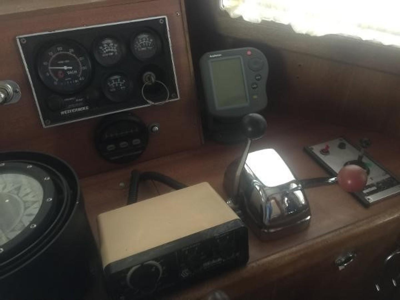 Marine Trader-Pilgrim 40 North Castle Marine 1984 -Harrison-Tennessee-United States-1597872 | Thumbnail