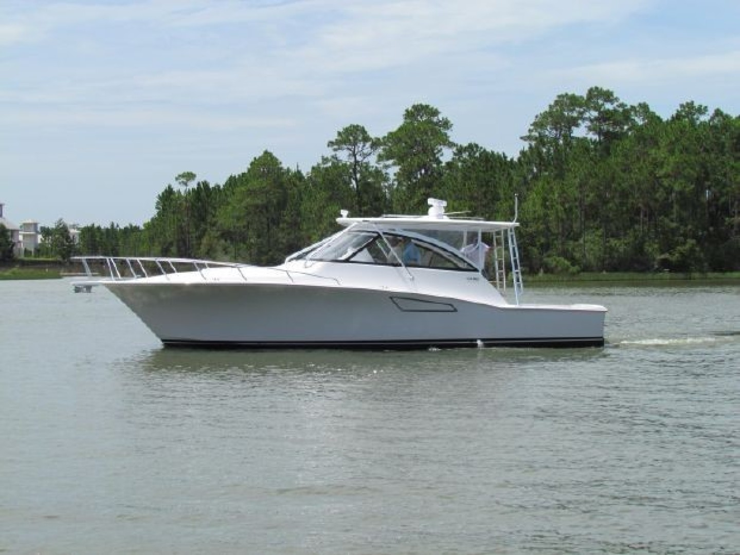 Cabo-41 Express cruiser 2019-41 Cabo New Express Cruiser Orange Beach-Alabama-United States-1596900 | Thumbnail