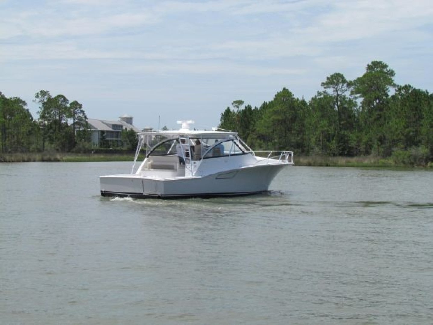 Cabo-41 Express cruiser 2019-41 Cabo New Express Cruiser Orange Beach-Alabama-United States-1596901 | Thumbnail