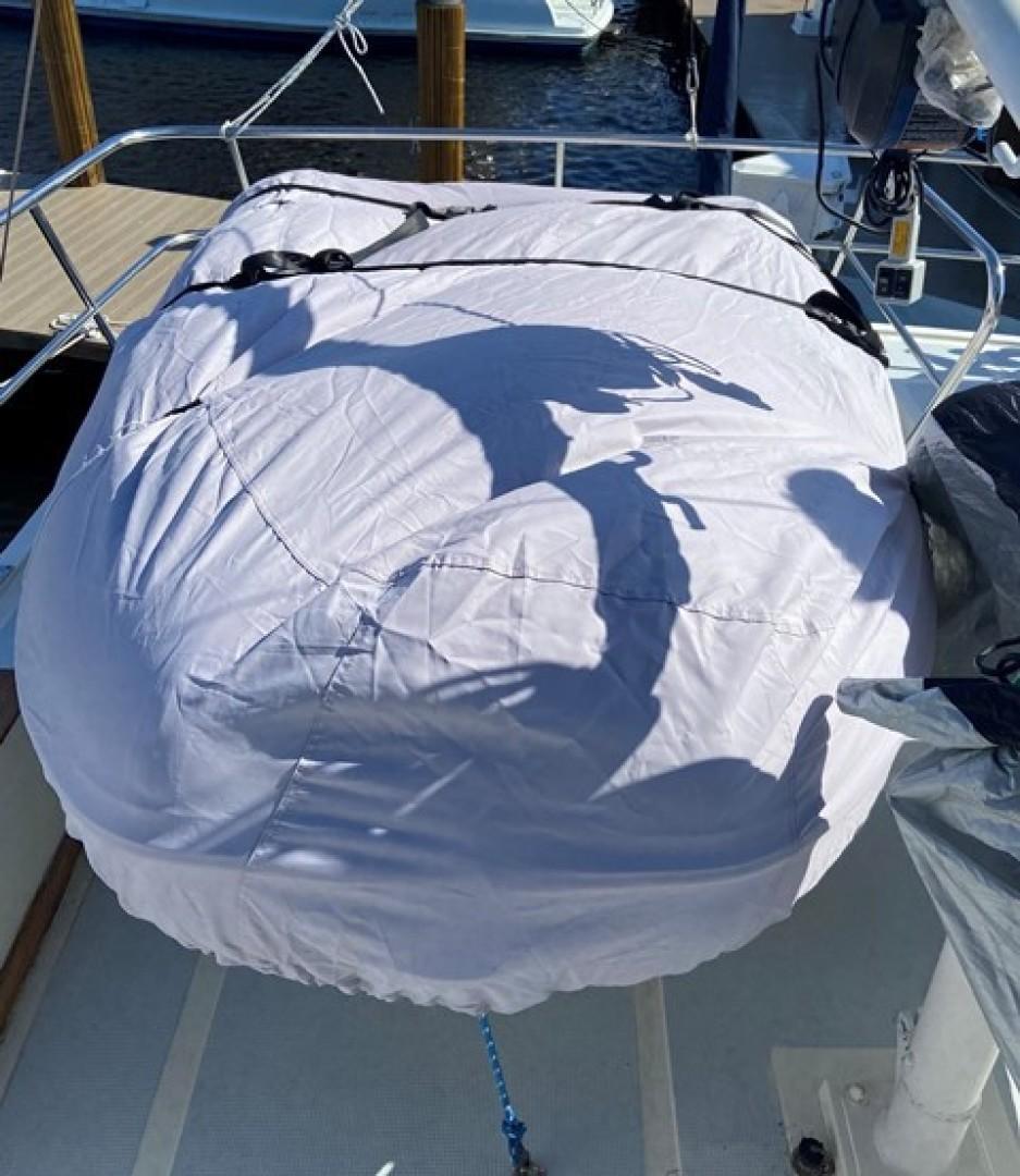 Picure of Apres Sail