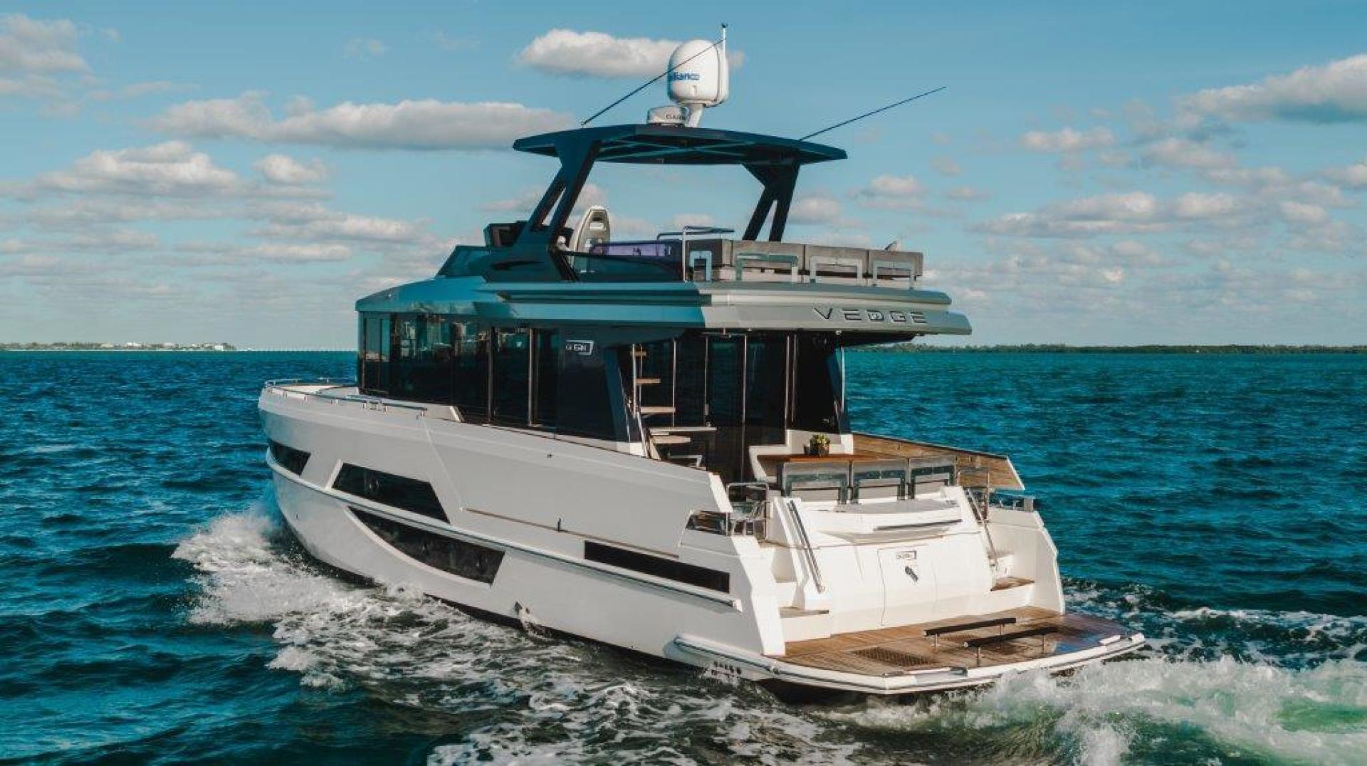 Okean-Flybridge 2019-VEDGE Miami-Florida-United States-VEDGE-1600205 | Thumbnail