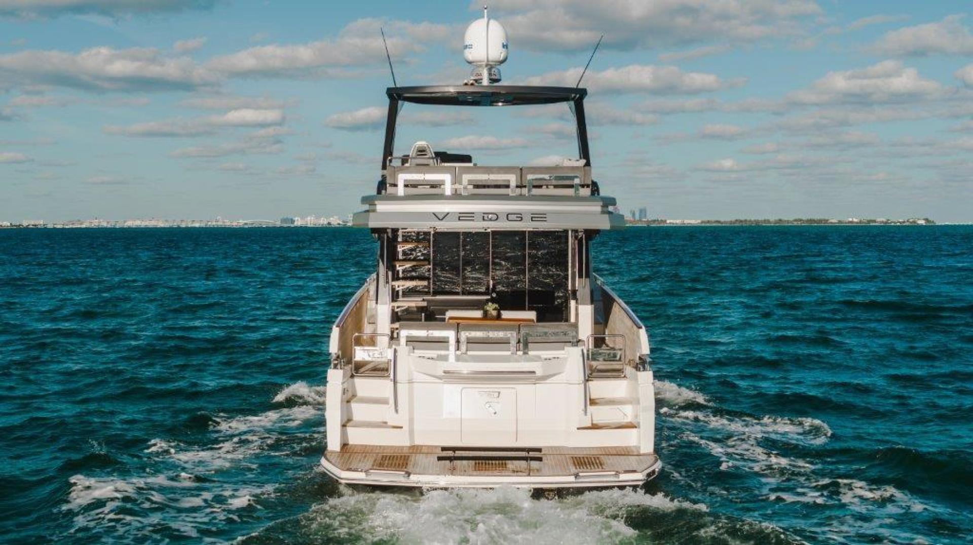 Okean-Flybridge 2019-VEDGE Miami-Florida-United States-VEDGE-1600204 | Thumbnail
