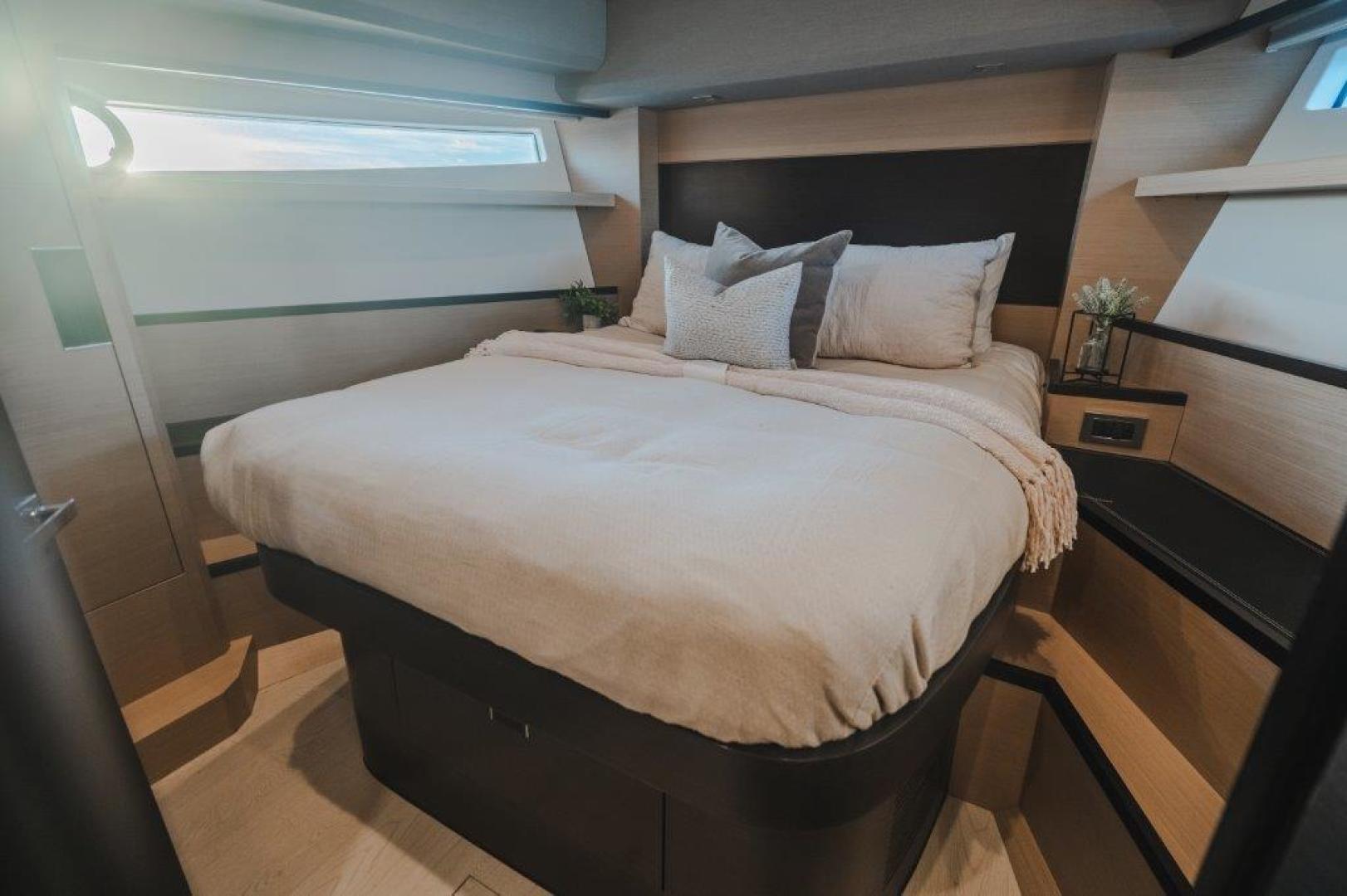 Okean-Flybridge 2019-VEDGE Miami-Florida-United States-VIP Stateroom-1600176 | Thumbnail