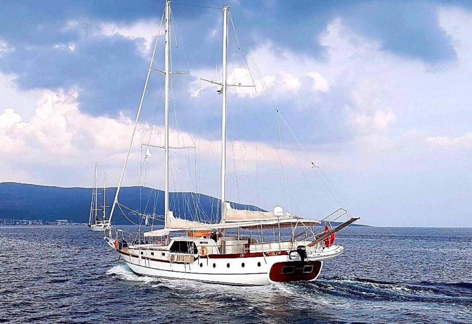 Custom-Gulet 2017 -Bodrum-Turkey-1600736   Thumbnail