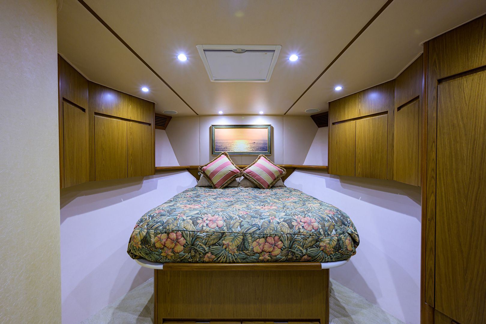Forward Stateroom